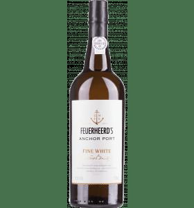 feuerheerds fine white port