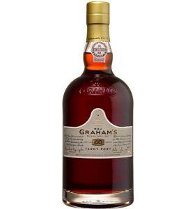 Graham's 40 Years Old Tawny Port