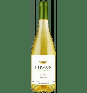 Hermon Mount Hermon White