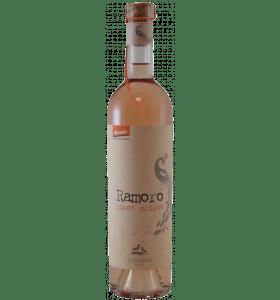 Lunaria Ramoro Pinot Grigio Rose