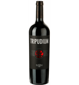 Pellegrino Tripudium Rosso