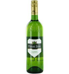 Pierre Jean Cotes Gascogne Colombard Chardonnay