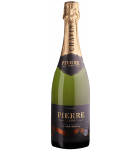 Pierre Zero Sparkling alcoholvrij