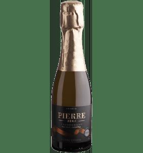 Pierre Zero Chardonnay Sparkling alcoholvrij 0,0% (0,20LTR)
