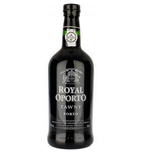 Royal Oporto tawny