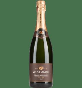 Veuve Ambal Cremant de Bourgogne Millesime Brut