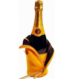 Veuve Clicquot Champagne Ice Jacket