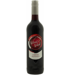 Vini Vici Cabernet Sauvignon (Alcoholvrij)