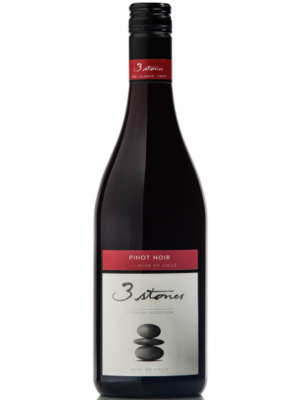 3 Stones Pinot Noir