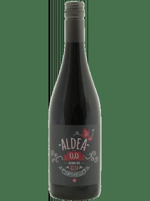 Aldea Red Tempranillo (Alcoholvrij)