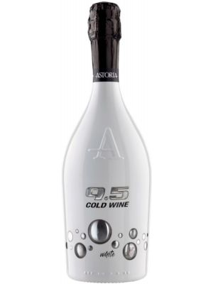 Astoria 9.5 Cold Wine WHITE 75 CL