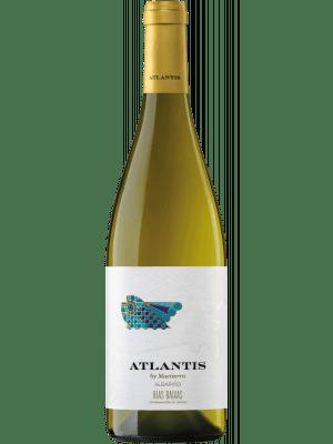 Atlantis Albarino Rias Baixas