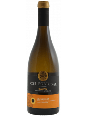 Azul Portugal Reserva Vinho Verde Branco