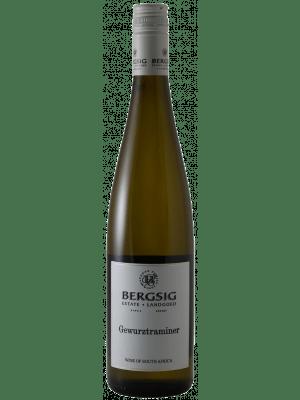 Bergsig Estate Gewürztraminer