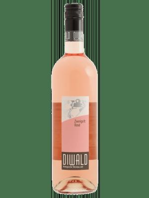 Diwald Zweigelt Selektion Rosé