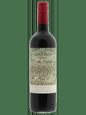 Nativa Reserva Cabernet Sauvignon