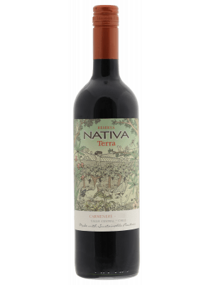 Nativa Reserva Carmenere