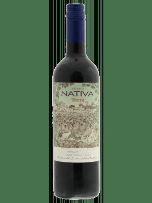 Nativa Reserva Merlot