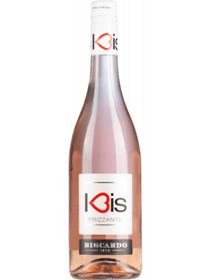 Biscardo I-Bis Frizzante Rose