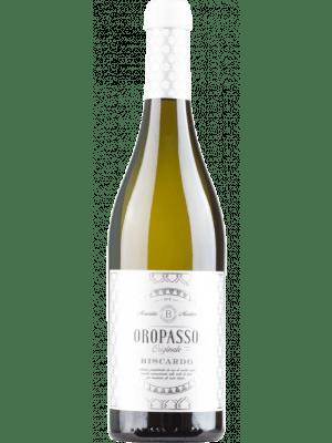 Biscardo Oropasso Originale Bianco