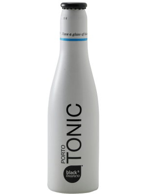 Black & Bianco Porto Tonic 25CL