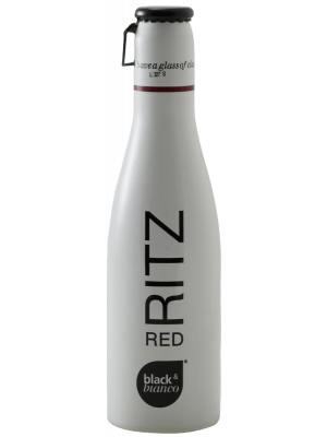 Black & Bianco Red Ritz 25CL