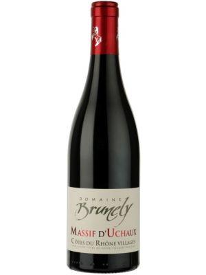 Brunely Massif d'Uchaux Rhone