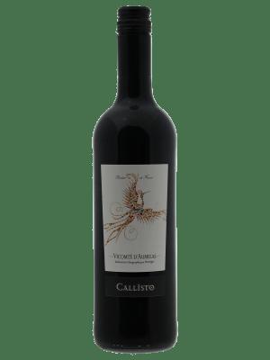 Callisto Rouge