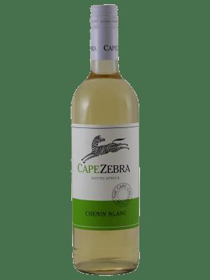 Cape Zebra Chenin Blanc