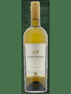 Capitoul les Terrasses Chardonnay