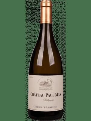 Château Paul Mas Belluguette Blanc