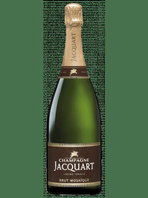 Champagne Jacquart Brut Mosaïque Magnum 150 ML