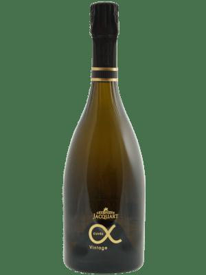 Champagne Jacquart Cuvee Vintage