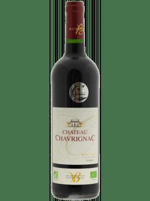 Chateau Chavrignac Bordeaux Rouge