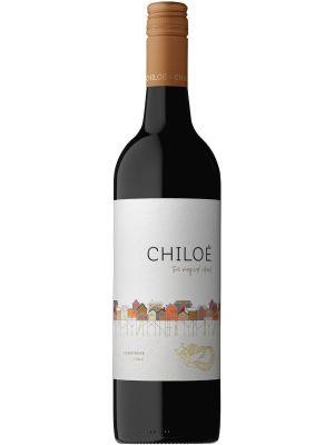 Chiloe Carmenere