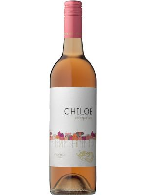 Chiloe Merlot Rose