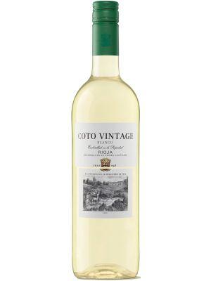 Coto Vintage Rioja Blanco