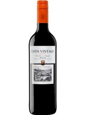 Coto Vintage Rioja Crianza