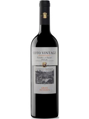 Coto Vintage Rioja Gran Reserva