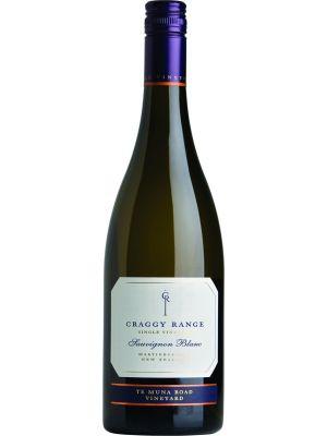 Craggy Range Sauvignon Blanc Te Muna Road Vineyard