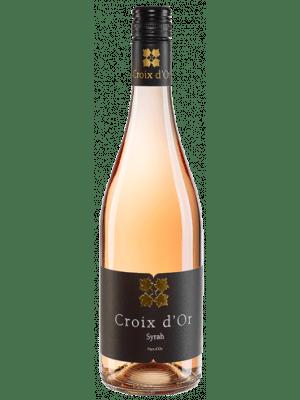 Croix D'Or Syrah Rosé