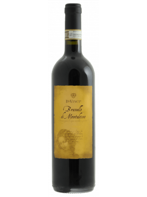 Da Vinci Brunello di Montalcino