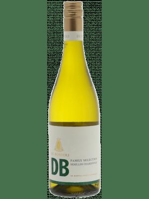 De Bortoli Semillon Chardonnay