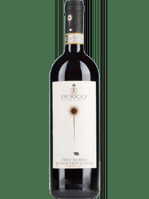 De Ricci Vino Nobile Di Montepulciano
