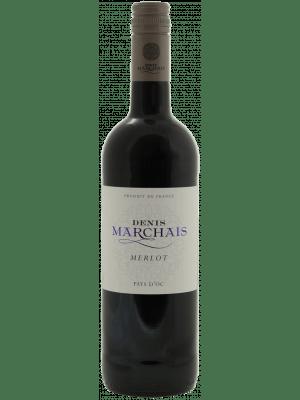 Denis Marchais Merlot
