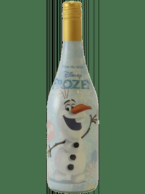 Disney  Kinderchampagne Frozen (Alcoholvrij)