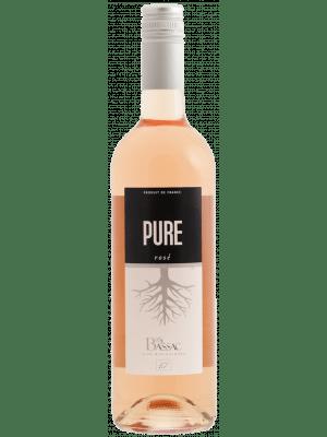 Bassac PURE Rosé