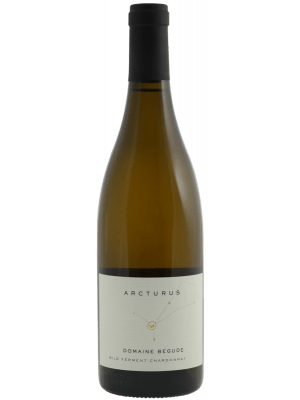 Domaine Begude Arcturus Wild Ferment Chardonnay