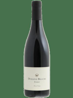 Domaine Begude Esprit Pinot Noir