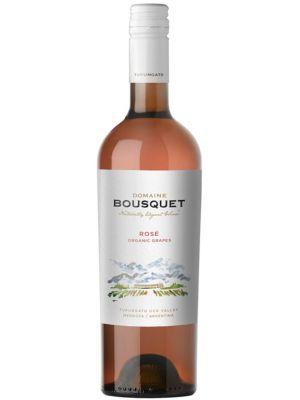 Domaine Bousquet Rosé Organic